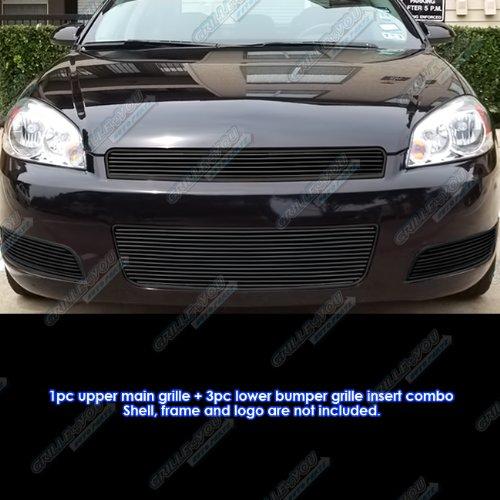 2007 chevrolet impala ls emblem - 2