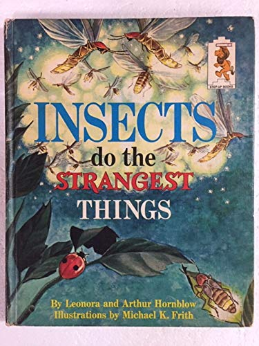 Top 3 best insects do the strangest things: Which is the best one in 2020?