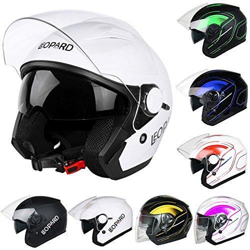 Best Rated In Motorbike Helmets Helpful Customer Reviews Amazon