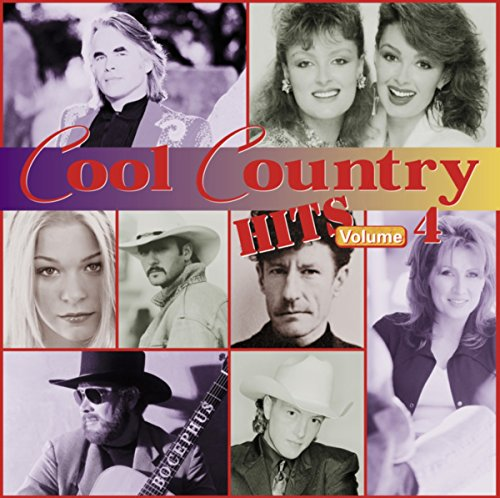 Cool Country Hits, Vol. 4