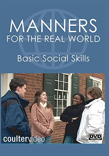 Manners for the Real World: Basic Social ()