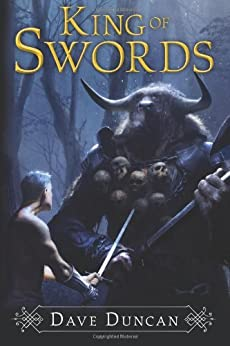 King of Swords (The Starfolk Book 1) by [Duncan, Dave]