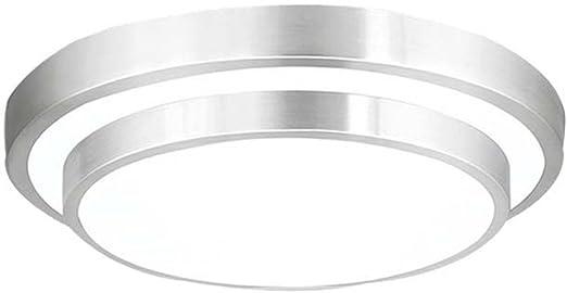 18W Kaltweiß  LED Deckenleuchte Deckenlampe  Wandlampe Lampe Spot