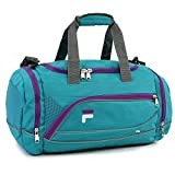 Sprinter Small Duffel Gym Sports Bag