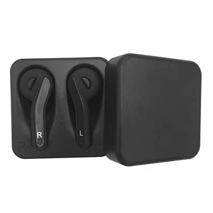 Xuniu Auricular inalámbrico TWS, Auriculares de Bluetooth de los Deportes para iPhone, para Samsung