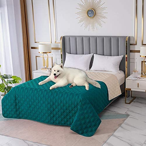 New arrival Waterproof Blanket Dog Bed Cover - Non Home Slip RBSC Spring new work Large Sofa