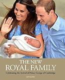 The New Royal Family, Ian Lloyd, 1780974310