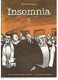 Insomnia Vol. 2 (Ignatz), Matt Broersma, 1560978104