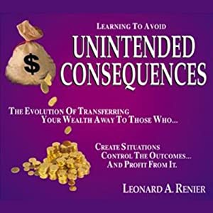 Learning to Avoid Unintended Consequences Audiobook