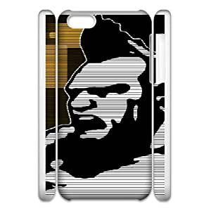 Borderlands 2 iPhone 6 5.5 Inch Cell Phone Case 3D 53Go-469995
