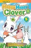 Happy Happy Clover, Vol. 5
