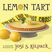 Lemon Tart | Josi S. Kilpack