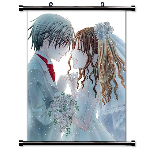 Gakuen Alice Alice Academy Anime Fabric Wall Scroll Poster Act Gakuen Alice-29 L
