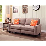 Amazon.com: Serta - Sofas & Couches / Living Room Furniture: Home ...