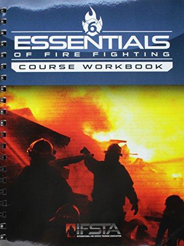 Essentials of Fire Fighting Course Workbook