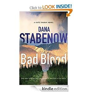 Bad Blood (Kate Shugak Novels) Dana Stabenow