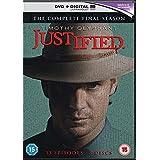 Justified - Season 06