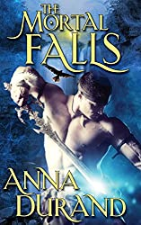 The Mortal Falls (Undercover Elementals Book 1)