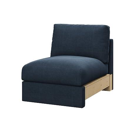 Soferia - Funda de Repuesto para sofá IKEA IKEA VIMLE de 2 ...
