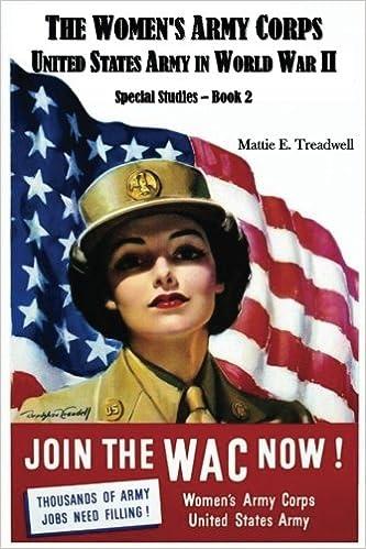 Women in the Military: World War II
