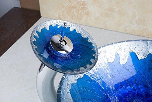 New 12 Modern Contemporary Bathroom Faucet Vessel Sink: GOWE New Modern Design Bathroom Basin Faucets,Mixers