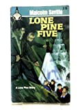 img - for Lone Pine five book / textbook / text book