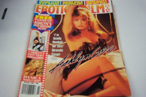 Erotica Film Guide - Busty Adult Magazine -