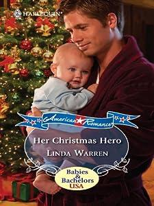 Her Christmas Hero (The Cowboys series Book 6)