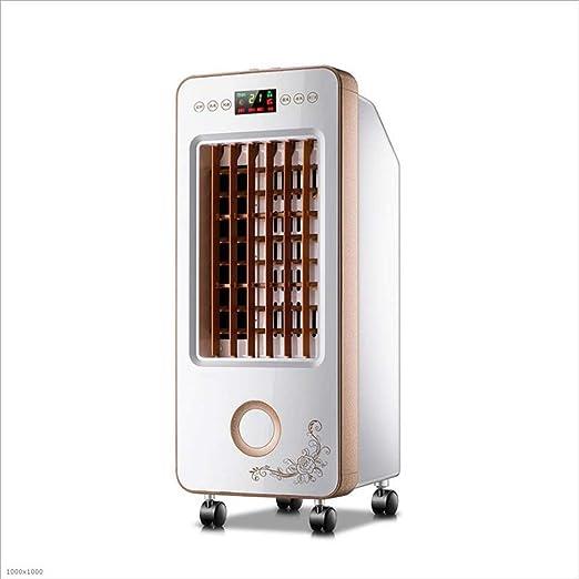 Aire acondicionado móvil XIAOYAN Solo Ventilador de Agua fría ...