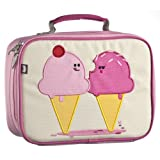 Beatrix New York Lunch Box Dolce and Panna, Pink