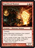 Magic: the Gathering - Rageblood Shaman (138/249) - Theros