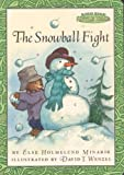 The Snowball Fight, Else Holmelund Minarik, 0694016934