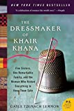 img - for The Dressmaker of Khair Khana: Five Sisters, One Remarkable Family, and the Woman Who Risked Everything to Keep Them Safe by Gayle Tzemach Lemmon (2012-03-20) book / textbook / text book