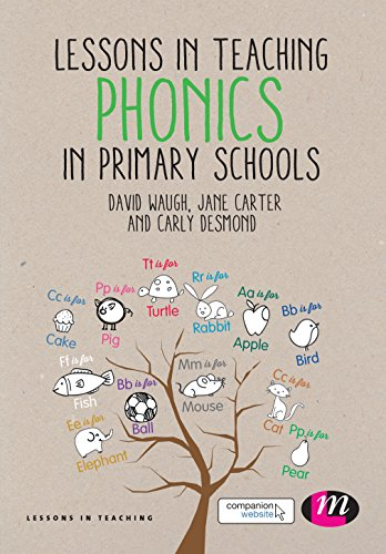 Download Lessons in Teaching Phonics in Primary Schools Pdf