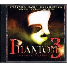 Phantom, Vol. 3