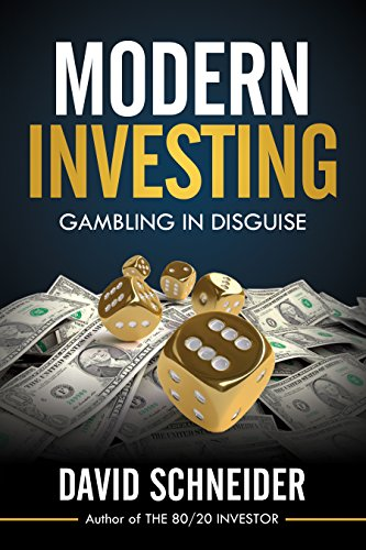 Modern investing gambling in disguise best online gambling for real money