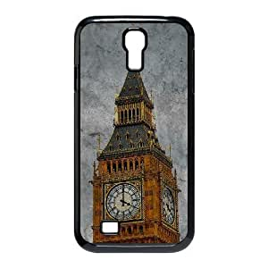 Chinese Big Ben Custom Case for SamSung Galaxy S4 I9500,personalized Chinese Big Ben Phone Case