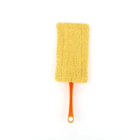 aaerp - Limpiaparabrisas para Coche (1 Unidad, fácil de Limpiar, con Almohadilla limpiadora