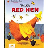 The Little Red Hen (Little Golden Book)