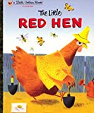 img - for The Little Red Hen (Little Golden Book) book / textbook / text book