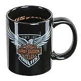 Harley-Davidson 115th Anniversary Limited Edition Coffee Mug, 12 oz. HDX-98600