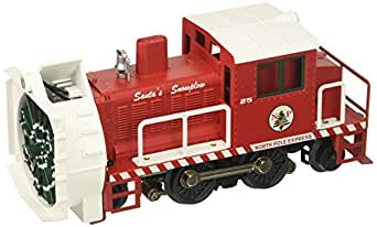 Lionel Automobile Train Snowplow