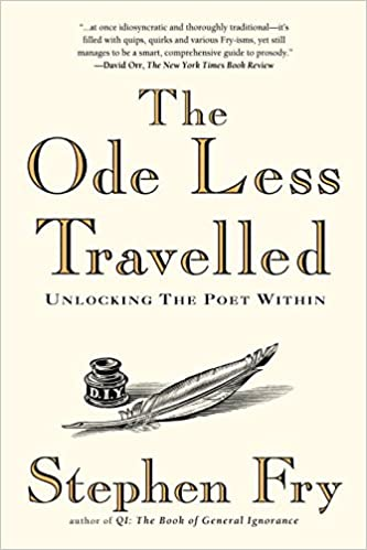 Amazon.com: The Ode Less Travelled: Unlocking the Poet Within ...