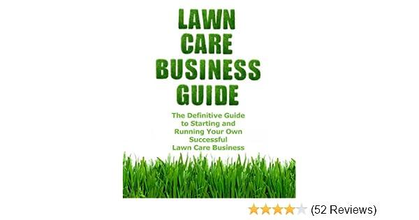 lawncare business