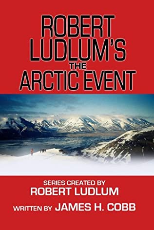 book cover of The Arctic Event