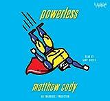 Powerless (Lib)(CD)