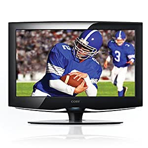 coby tfdvd2495 24 inch 1080p 60 hz lcd tv dvd combo electronics. Black Bedroom Furniture Sets. Home Design Ideas