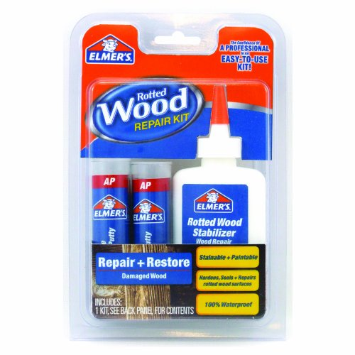 Elmer's E785 Rotted Wood Repair Kit