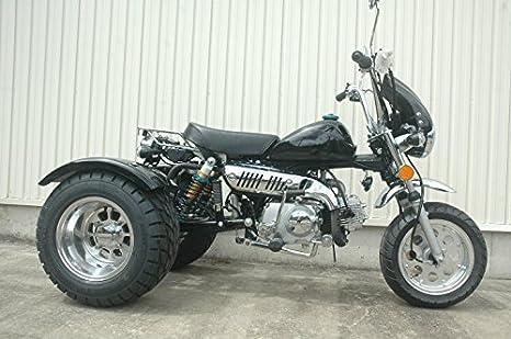 125cc トライク