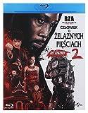 Man with the Iron Fist [Blu-Ray] (English audio. English subtitles)